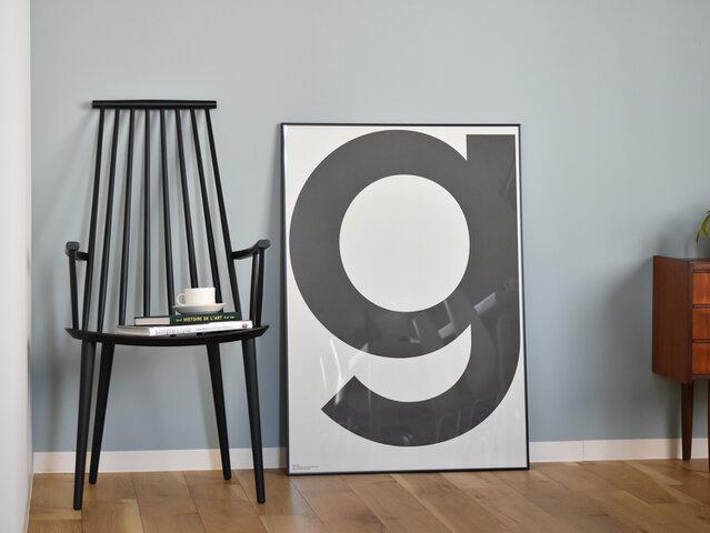 cortina|ポスターフレーム 70×100cm 他商品と同梱不可