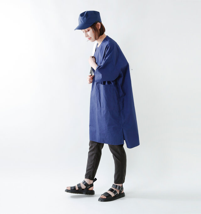 model yama:167cm / 49kg color : black brando / size : 5   ワンカラーに仕上げられた大人っぽい雰囲気が魅力的な一足です。