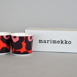marimekko|UNIKKO ラテマグ/マグカップ