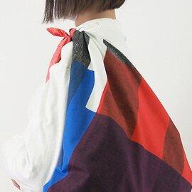 鈴木マサル 【メール便対応】風呂敷 ダブルフェイス 100×100cm