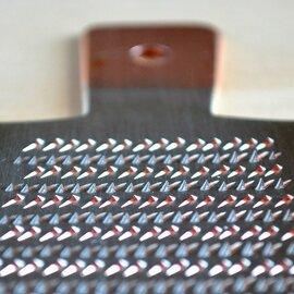 大矢製作所 薬味用 銅おろし金