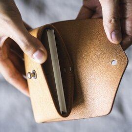 Hender Scheme|one piece card case
