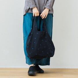 TUTIE.|コットンフラワー刺繍ショルダーバッグ
