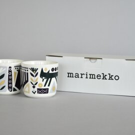 marimekko|SVAALE ラテマグ /マグカップ