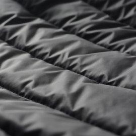 DANTON|クルーネック軽量インナーダウンジャケットコート2019秋冬・jd-8748・jd-8751 ダントン