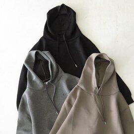 GRAMICCI|テック ニット フーデット ドレス TECH KNIT HOODED DRESS パーカーワンピース ワンピース グラミチ