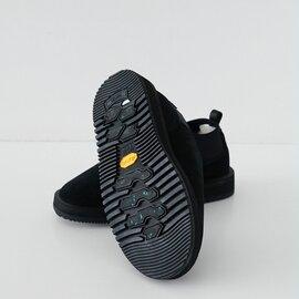 SUICOKE ロン RON ムートン スニーカー ライナー ボア ローカット シューズ 靴 OG-073Mwpab-MID スイコック