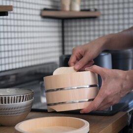 岡田製樽|おひつ