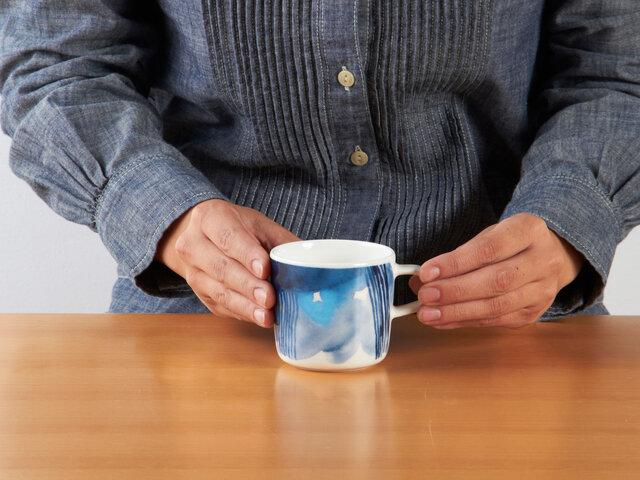 marimekko|SAAPAIVAKIRJA コーヒーカップ