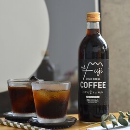 IFNi ROASTING & CO. アイスコーヒー Mt.FUJI COLD BREW COFFEE