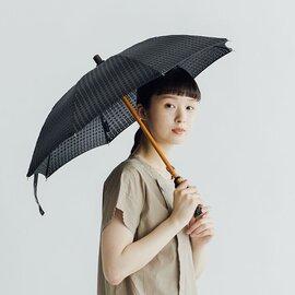 BonBonStore|スクエア エンブロイダリー日傘