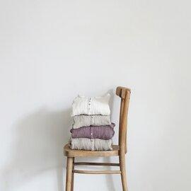 ichi Antiquités|Linen Voile Henly Dress