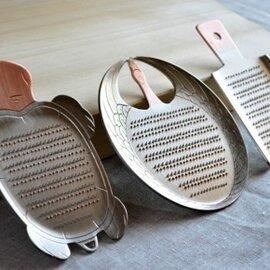 大矢製作所|薬味用 銅おろし金