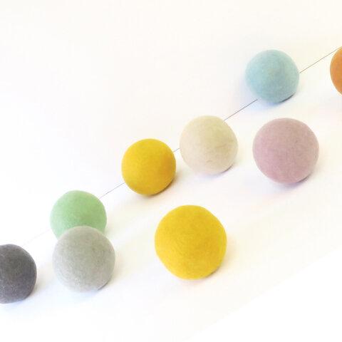 ENA KUAM|ランドリーボール(4個入り)