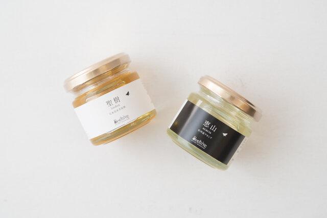 Beehive|非加熱はちみつ