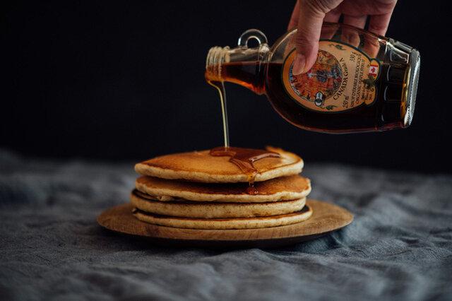 マリールゥ|マリールゥのパンケーキミックス