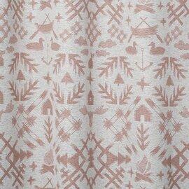 SAANA JA OLLI|THE WILD NORTHLAND 既製カーテン