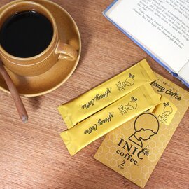 INIC coffee|Haney Coffee(2本セット)