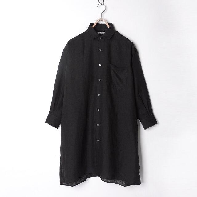 color : black  カラーは、定番の「black」、深みのある「navy」、きれいな色合いの「rust」の3種類。
