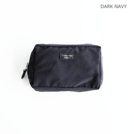 STANDARD SUPPLY|SIMPLICITY SQUARE POUCH