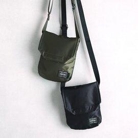 KAPTAIN SUNSHINE|キャプテンサンシャイン×ポーター トラベラー ジェット ケース Traveller Jet Case コンパクト バッグ カバン KS20FGD07