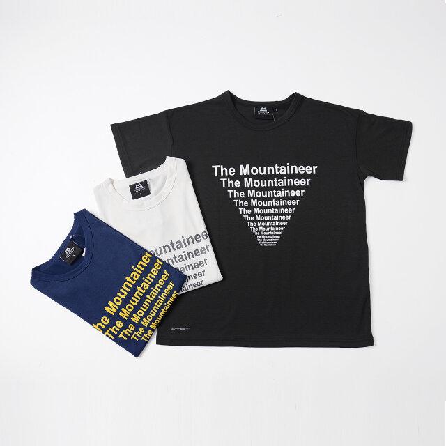 """■躍動感のある"""" The Mountaineer """""""