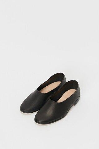Hender Scheme|foot cast