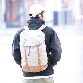 HITOHARI HITOHARI×SUU別注BACK PACK