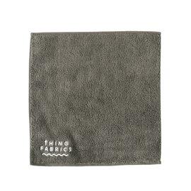 THING FABRICS シングファブリックス TIP TOP 365 HAND TOWEL ハンドタオル・TFOT-1004