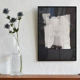 ATELIER CPH ポスター The art of fabric no. 03
