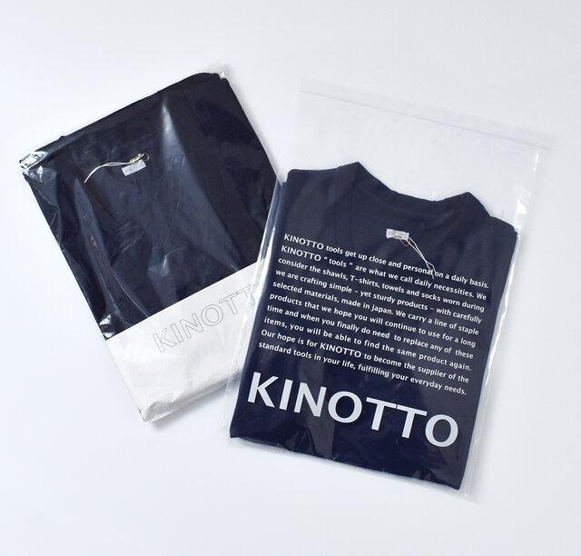今シーズンよりKINOTTOのパッケージが変更になりました(画像右)。そのため一部旧パッケージ(画像左)と混在している場合がございますが、ご指定いただけませんのでご了承ください。