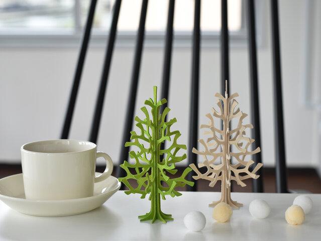 Lovi ミニクリスマスツリー[14cm]
