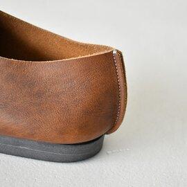 KOJIMA SHOE MAKERS|キートン KEATON レースアップ シューズ 靴  KSM-01 コジマシューメイカーズ