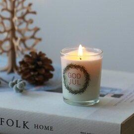 KLINTA|Christmas Massage Candle (クリスマスマッサージキャンドル)