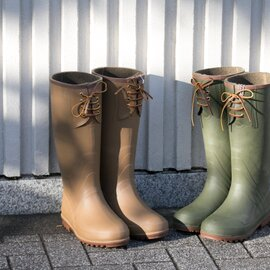 BARBARIAN CHIEFTAIN | 長靴(冬用)