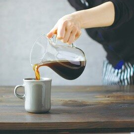 KINTO|SLOW COFFEE STYLE マグ 250ml / 400ml