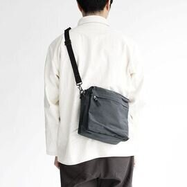STANDARD SUPPLY|SIMPLICITY WEEKEND SQUARE SHOULDER