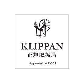 KLIPPAN × minä perhonen|シュニールコットンブランケット[TWO CATS]