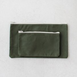 LABOR DAY|Flat Tool Pouch