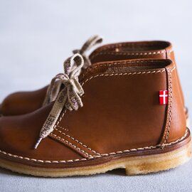 duckfeet|leather shoes DN326