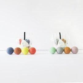 ENA KUAM|ねこボール3cm(4個入り)