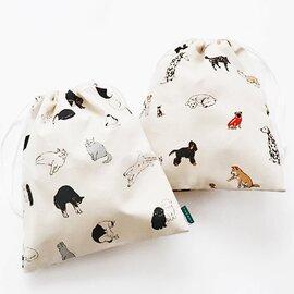 TEMBEA|ANIMAL pouch・bag