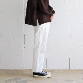 HATSKI|Serge Work Pants