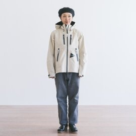 and wander|e vent jacket
