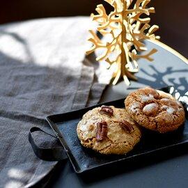 Patisserie Bouquet|デセール ド ノエル(13種のクリスマス菓子)