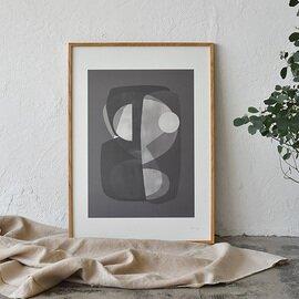 ATELIER CPH|ポスター Abstract