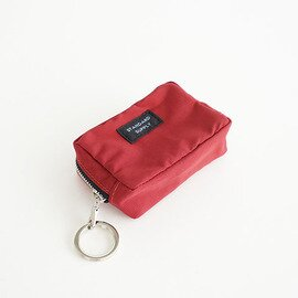 STANDARD SUPPLY|SIMPLICITY KEY POUCH