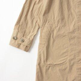 MANUAL ALPHABET│ロングシャツコート・ma-j-002・ma-j-002 マニュアルアルファベット