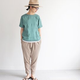 BASISBROEK|BRAVO -Summer Travel Wool