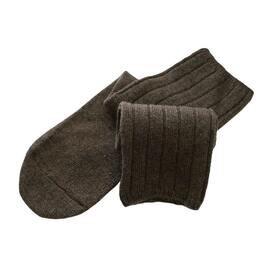 くらしきぬ|冷えとり靴下 ウールカバーソックス しっかりウールタイプ